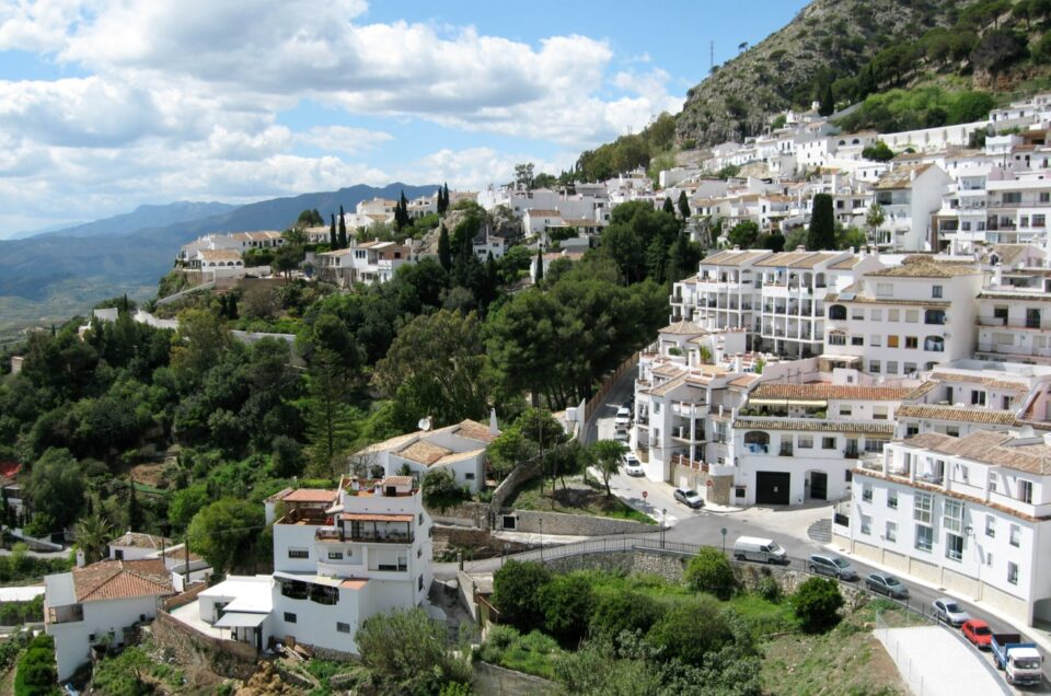 Places worth visiting in Costa Del Sol